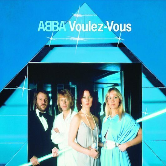 ABBA End The '70s In Style