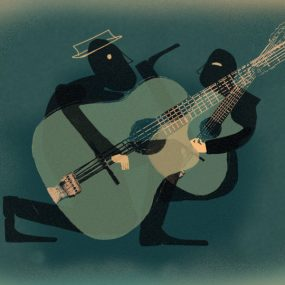 Best Jazz Guitar albums featured image web optimised 1000