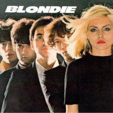 Blondie Back On Wax