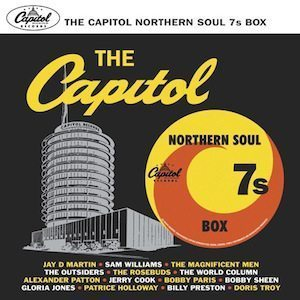 Capitol Northern Soul