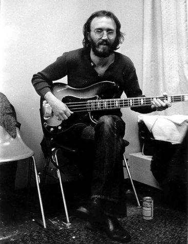 Carl Radle – A Musician's Musician