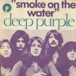 Purple's Classic Riff Hits US Top 40 Radio