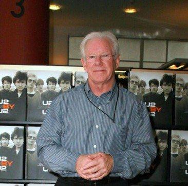 U2's Longtime Tour Manager Passes Away