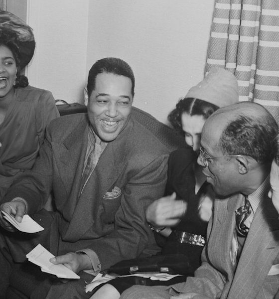 Duke Of Ellington
