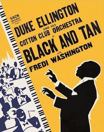 Duke Of Ellington Orchestra