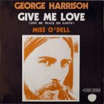 When George Harrison Gave Us Love