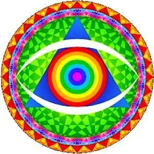 Gong symbol