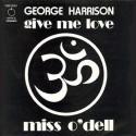 When George Harrison Gave Us Love