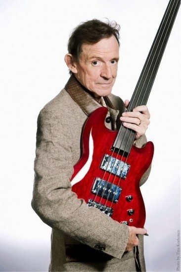 More Stars Join Jack Bruce Tribute