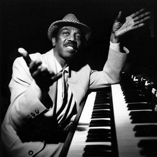 Newstar Sonny Set 77 The incredible (and influential) jimmy smith