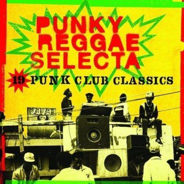 New Compilation Shows How Reggae Influenced Punk