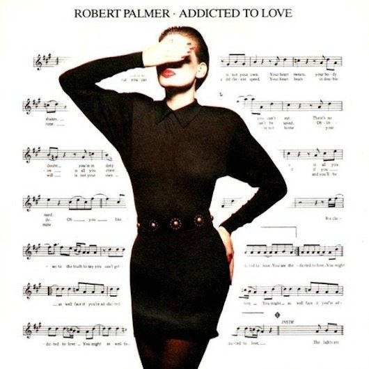 When America Got Addicted To Robert Palmer Udiscover