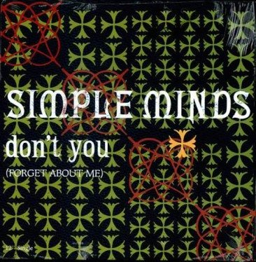 Simple Minds Conquer America With 'Don't You (Forget About Me)'