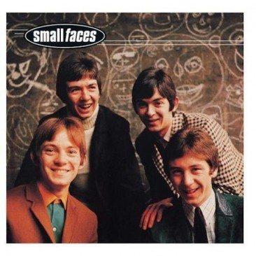 The Small Faces' Album Arrival