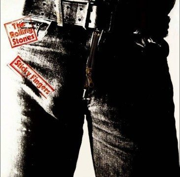 Sticky Fingers Makes No.1