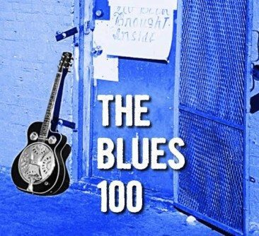 The 100 Greatest Blues Albums