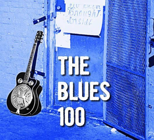 100 Greatest Blue Albums | UDiscover
