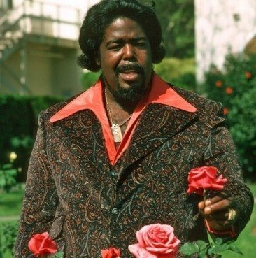 Barry White's Soulful Promise