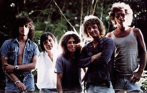 Photo of CLIMAX BLUES BAND