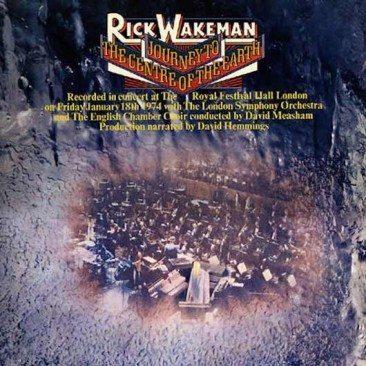 Rick Wakeman's Sci-Fi Journey