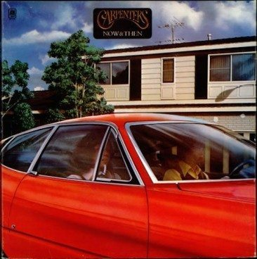 The Carpenters Combine Now & Then