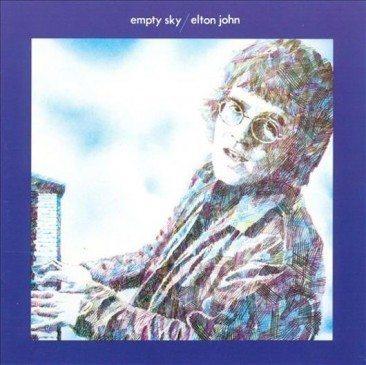 reDiscover Elton John's 'Empty Sky'