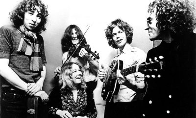 Fairport Convention photo by Michael Ochs Archives and Getty Images