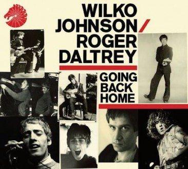 Roger Wilko For Vinyl Offer