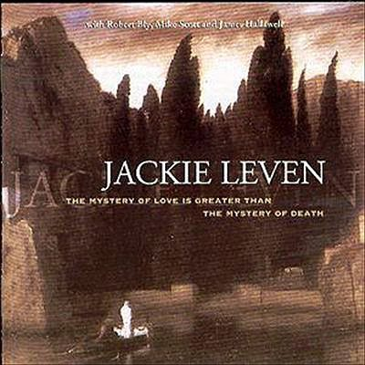 Jackie Leven