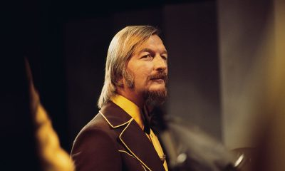 James Last photo by David Redfern and Redferns and Getty Images