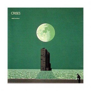 When 'Crises' Struck Mike Oldfield