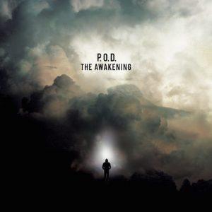 POD-The-Awakening-Album-Cover