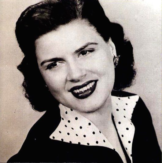 Patsy Cline Live — As A Hologram - PatsyCline