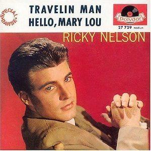 Ricky Nelson US Travelin Man