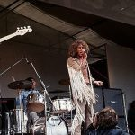 The Who – A Love Affair With Festivals