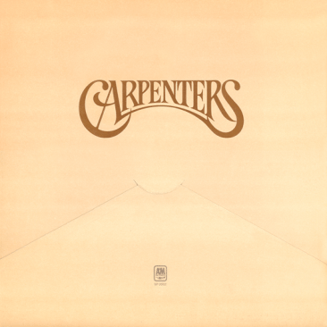 reDiscover The Carpenters' 'Carpenters'