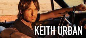 Keith Urban