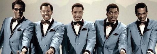 The Temptations In 20 Songs