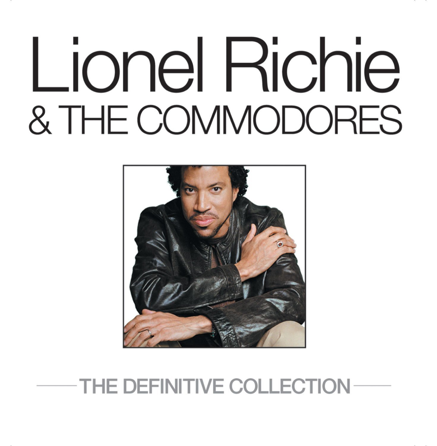 Lionel Richie For The Uk Top Spot Udiscover