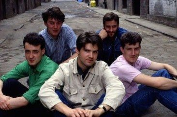 Lloyd Cole & the Commotions in 20 Songs