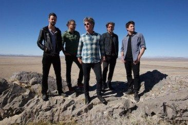 Collective Soul 'Continuing' With Ninth Album