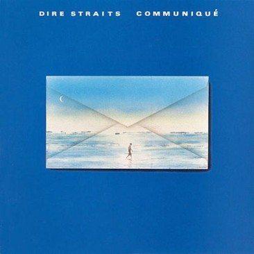 Dire Straits Deliver A 'Communique'