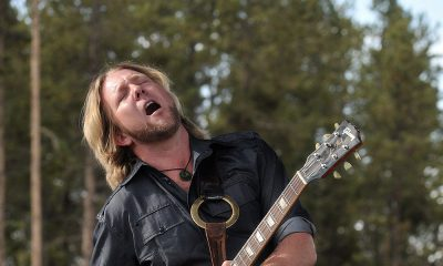 Devon Allman photo by Larry Hulstand Michael Ochs Archives and Getty Images