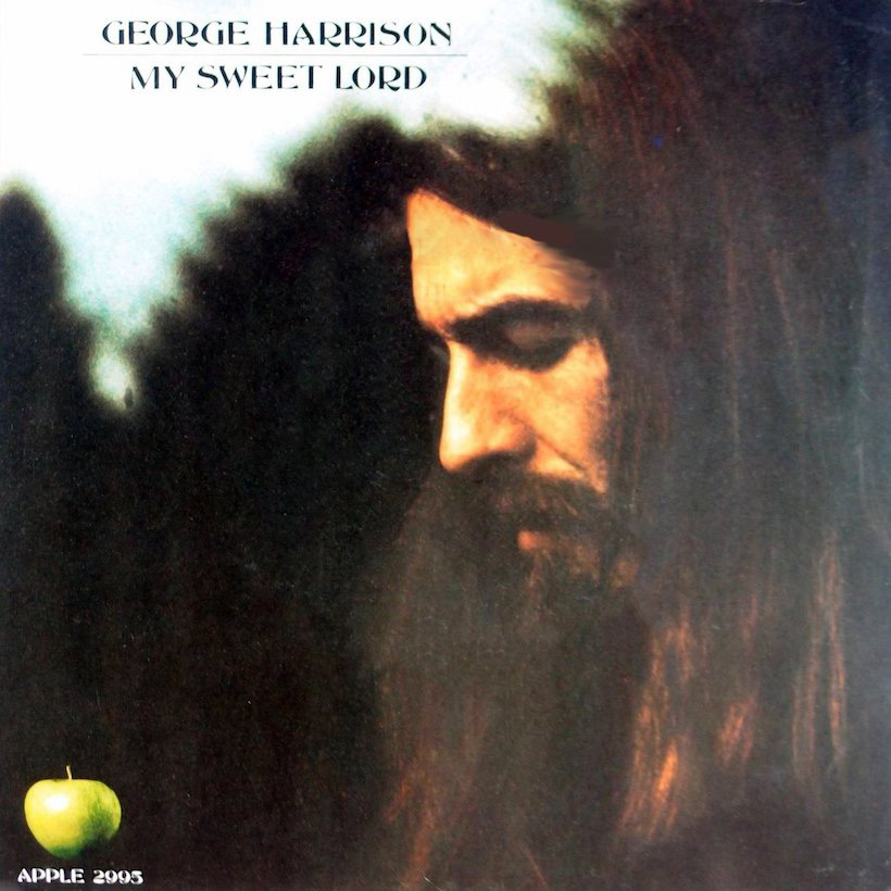 George Harrison My Sweet Lord
