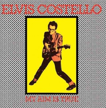 Elvis Costello Aims High