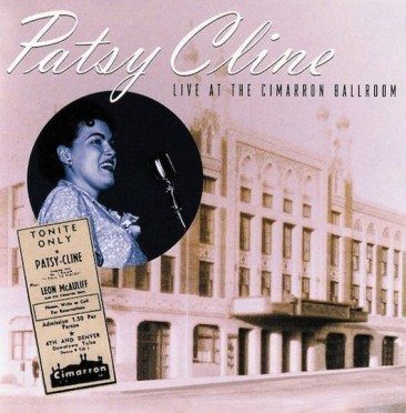 Patsy Cline Tells Fans How She Nearly Died