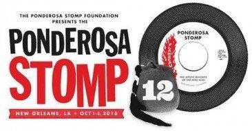 Ponderosa Stomp To Star Brenda Holloway, Irma Thomas & More