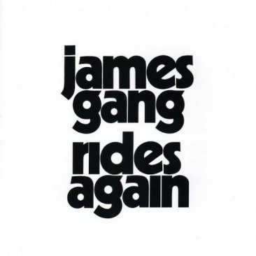 The James Gang's Debt To Pete Townshend