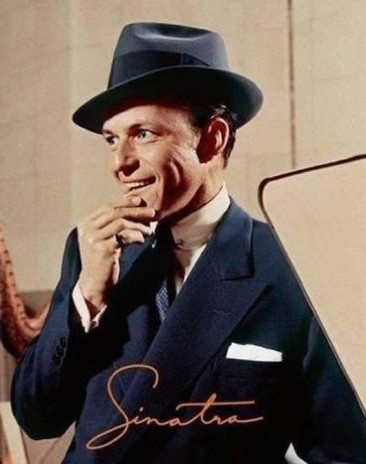 Stars Come Out For Book By Sinatra's Granddaughter