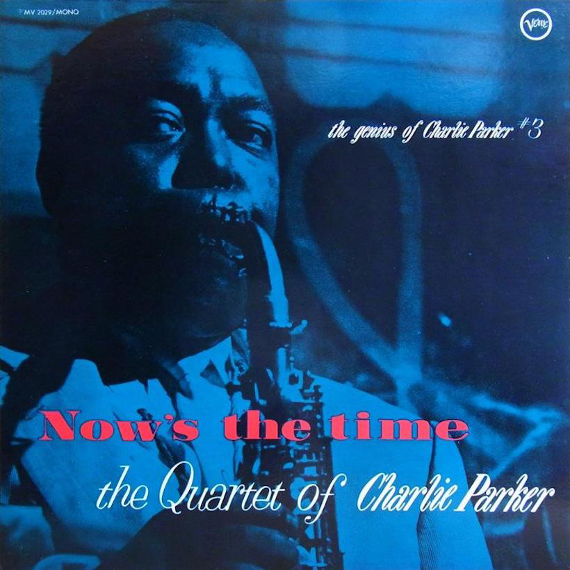 Now's The Time To Celebrate The Genius Of Charlie Parker